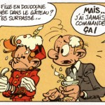 Journal de Spirou 3914 p. 19 (ill. Yoann)
