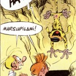 Journal de Spirou 3914 p. 26 (ill. Tarrin)