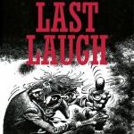 Franquin's Last Laugh (ill. Fantagraphics, Franquin)