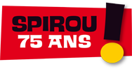 Spirou 75 Years! (ill. Dupuis)