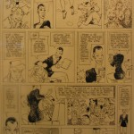 ill. Hardy, photo Stripspeciaalzaak