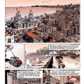 Spirou in Cuba p.8 (ill. Dupuis, Tome & Janry; SR scanlation)