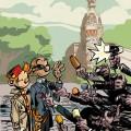 Spirou & Fantasio (ill. Yoann)
