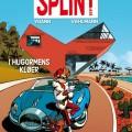 Spirou 53 DK (ill. Cobolt, Yoann & Vehlmann)
