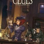 Mara-Clues