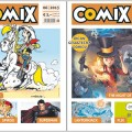 Comix 06/2013 cover ( (c) JNK)