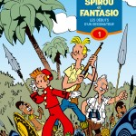 Collected Edition vol. 1 (ill. Dupuis, Franquin)