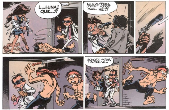 From Spirou #45 p.31 (ill. Tome & Janry; (c) Dupuis)
