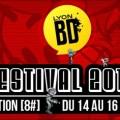 Lyon BD Festival 2013 (via Lyon Mairie du 2)