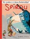 Spirou sous le manteau (ill. Dupuis, Severin)