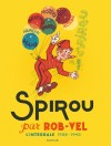Rob-Vel intégrale (ill. Dupuis, Rob-Vel)