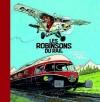 Les Robinsons du rail (ill. Dupuis, Franquin, Delporte & Jidéhem)