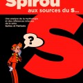 Spirou aux sources du S... (ill. l'àpart, Franquin)