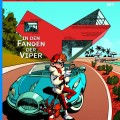 Spirou 53 cover DE (ill. Carlsen, Yoann & Vehlmann)
