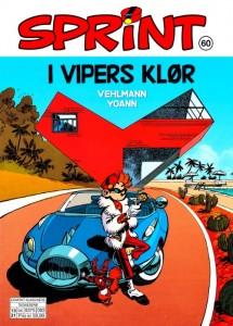 Spirou 53 cover NO (ill. Yoann & Vehlmann; (c) Egmont; scan via minetegneserier.no)