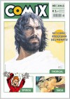 Comix 08/2013 cover ( (c) JNK)