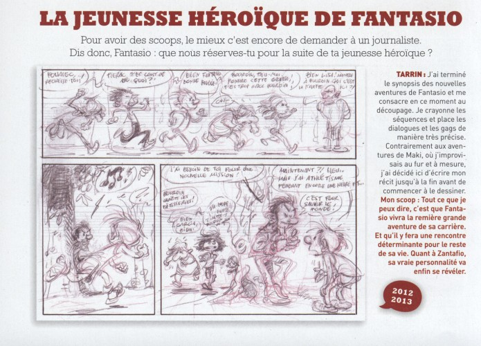 From Journal de Spirou #3881 ((c) Dupuis)