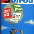 Spirou Album du Journal #103 (ill. Franquin; (c) Dupuis; picture via bd-sanctuary.com)