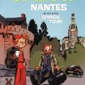 Journal de Spirou #3938 cover (ill. Yoann, Vehlmann; (c) Dupuis)