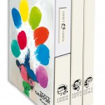 Gaston Lagaffe box set