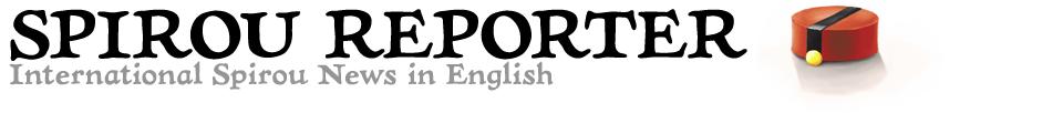 Spirou Reporter