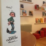 Gaston box set ((c) Dupuis; photo via Facebook)