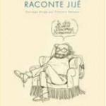 'Quand Gillain raconte Jijé' ((c) Dupuis; image via 'Le Petit Écho de Champignac')