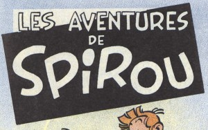 From 'The Marsupilami Thieves' teaser p.1, from JdS #728 (ill. Franquin; (c) Dupuis and the artist)