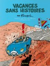 Vacances sans histoires (ill. Franquin; (c) Dupuis and the artist)