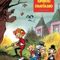 Spirou intégrale 10 (ill. Fournier; (c) Dupuis and the artist)