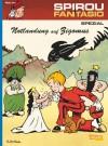 Spirou Spezial #18 'Notlandung auf Zigomus' (ill. Rob-Vel; (c) Carlsen and the artist)