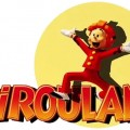 Spirouland logo (image from stripspeciaalzaak.be)