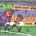 'Go Champignac!' (ill. Nic Broca & Alain de Kuyssche; (c) Dupuis and the artists; SR scanlation)