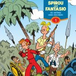 Spirou collected edition vol. 1 (DE) -