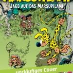 Marsupilami #0 'Sur la piste du Marsupilami' (DE)