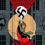 'Le Groom vert-de-gris' cover (ES)