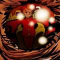 Spirou tribute (ill. Iñigo Esteban; (c) Dupuis and the artist; image from facebook)