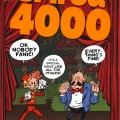 Journal de Spirou #4000 front cover (ill. Yoann & Vehlmann; (c) Dupuis and the artists; SR scanlation)