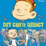 'La Grosse tête' cover (DK)