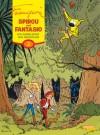 """Spirou collected edition vol. 2 (DE) - """"Spirou und Fantasio Gesamtausgabe, Band 2: Von Rummelsdorf zum Marsupilami"""" (ill. Franquin; (c) Dupuis, Carlsen and the artist; from carlsen.de)"""