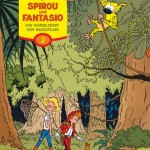 Spirou collected edition vol. 2 (DE) -
