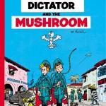 Spirou 7 'Le dictateur et le champignon' (EN)