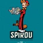 Franquin patrimoine #3 'Toutes les couvertures des recueils du journal par Franquin' (