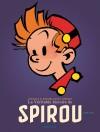 'La véritable histoire de Spirou' vol. 2, 1947-1955 (ill. Franquin; (c) Dupuis and the artist; image from amazon.fr)