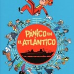 'Panique en Atlantique' ES
