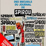 'Toutes les couvertures des recueils du Journal du Spirou par Franquin' provisional cover (