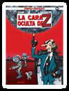 """Spirou & Fantasio #52 'La Face cachée du Z' ES (""""La cara oculta de Z""""; ill. Yoann & Vehlmann; Copyright (c) 2015-2016 by Dibbuks, Dupuis and the artists; image from dibbuks.es)"""