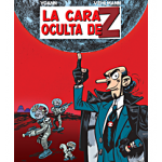 Spirou & Fantasio #52 'La Face cachée du Z' ES (