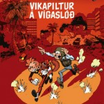 Spirou & Fantasio 54 'Le Groom de Sniper Alley' IS (