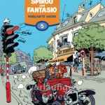 Spirou collected edition vol. 5 (DE) -